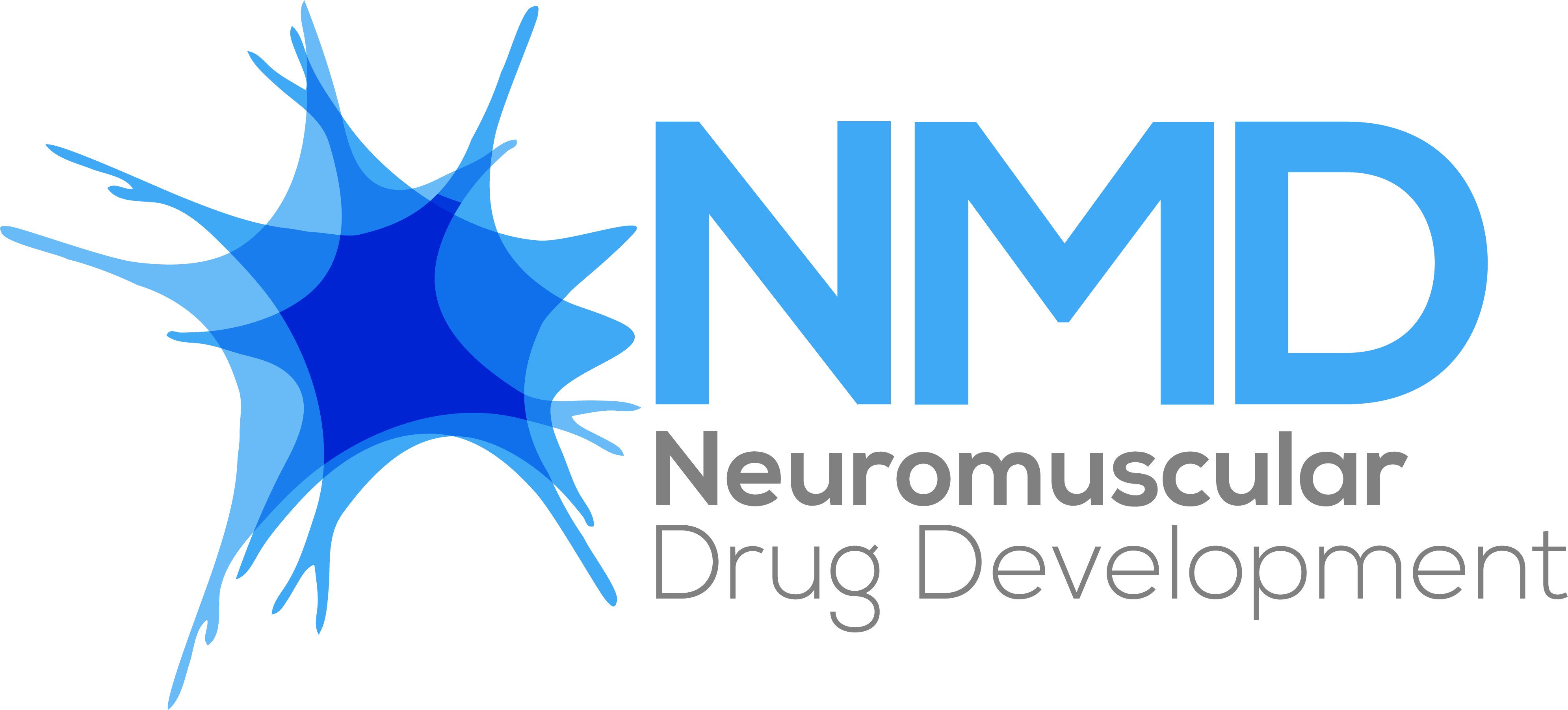 Neuromuscular Drug Development (NMD) Logo